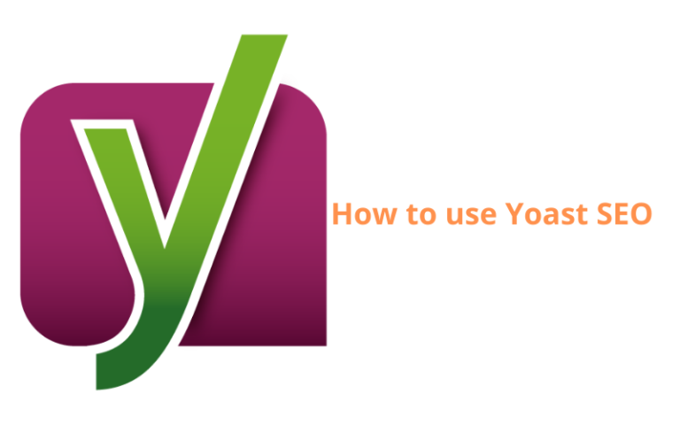 How to use Yoast SEO